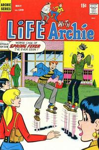 Cover Thumbnail for Life with Archie (Archie, 1958 series) #109