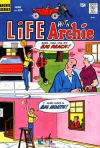 Cover Thumbnail for Life with Archie (Archie, 1958 series) #110