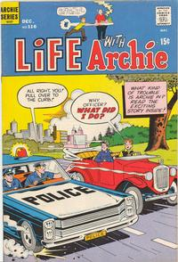 Cover Thumbnail for Life with Archie (Archie, 1958 series) #116