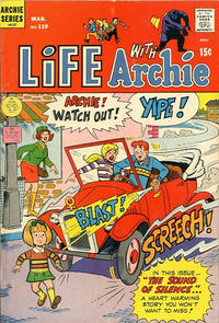 Cover Thumbnail for Life with Archie (Archie, 1958 series) #119