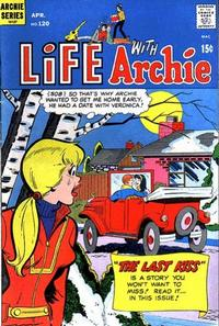 Cover Thumbnail for Life with Archie (Archie, 1958 series) #120