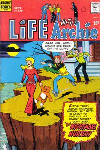 Cover Thumbnail for Life with Archie (Archie, 1958 series) #125