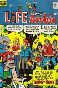 Cover Thumbnail for Life with Archie (Archie, 1958 series) #128