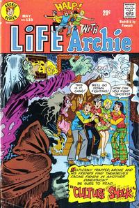 Cover Thumbnail for Life with Archie (Archie, 1958 series) #133