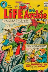 Cover Thumbnail for Life with Archie (Archie, 1958 series) #140