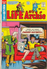 Cover Thumbnail for Life with Archie (Archie, 1958 series) #146