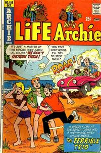 Cover Thumbnail for Life with Archie (Archie, 1958 series) #150