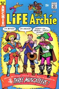 Cover Thumbnail for Life with Archie (Archie, 1958 series) #151