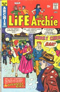 Cover Thumbnail for Life with Archie (Archie, 1958 series) #154