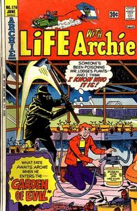 Cover Thumbnail for Life with Archie (Archie, 1958 series) #170