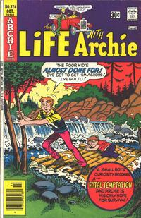 Cover Thumbnail for Life with Archie (Archie, 1958 series) #174