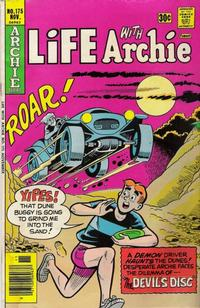 Cover Thumbnail for Life with Archie (Archie, 1958 series) #175