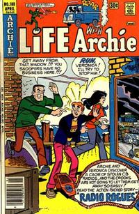 Cover Thumbnail for Life with Archie (Archie, 1958 series) #180