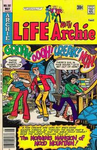 Cover Thumbnail for Life with Archie (Archie, 1958 series) #181