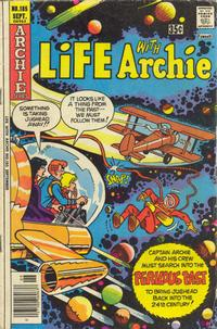 Cover Thumbnail for Life with Archie (Archie, 1958 series) #185