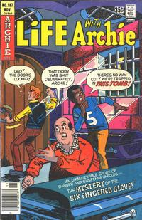Cover Thumbnail for Life with Archie (Archie, 1958 series) #187
