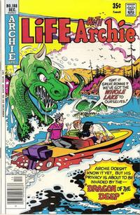 Cover Thumbnail for Life with Archie (Archie, 1958 series) #188