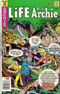 Cover Thumbnail for Life with Archie (Archie, 1958 series) #189