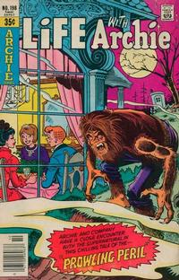 Cover Thumbnail for Life with Archie (Archie, 1958 series) #198