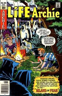 Cover Thumbnail for Life with Archie (Archie, 1958 series) #199