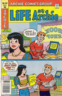 Cover Thumbnail for Life with Archie (Archie, 1958 series) #207