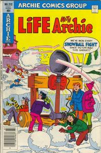 Cover Thumbnail for Life with Archie (Archie, 1958 series) #212
