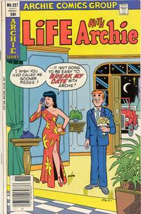 Cover Thumbnail for Life with Archie (Archie, 1958 series) #227