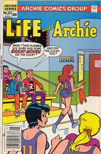 Cover Thumbnail for Life with Archie (Archie, 1958 series) #231