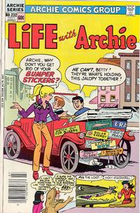 Cover Thumbnail for Life with Archie (Archie, 1958 series) #232