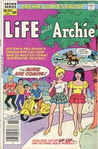 Cover Thumbnail for Life with Archie (Archie, 1958 series) #234