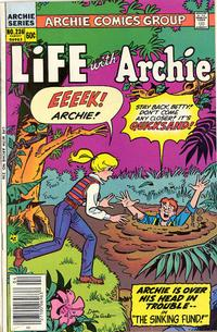 Cover Thumbnail for Life with Archie (Archie, 1958 series) #236