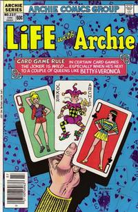 Cover Thumbnail for Life with Archie (Archie, 1958 series) #237
