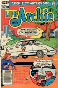 Cover Thumbnail for Life with Archie (Archie, 1958 series) #240