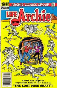 Cover Thumbnail for Life with Archie (Archie, 1958 series) #241