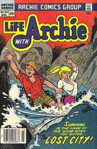 Cover Thumbnail for Life with Archie (Archie, 1958 series) #247