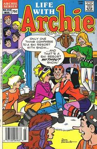 Cover Thumbnail for Life with Archie (Archie, 1958 series) #259