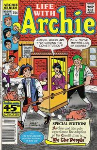 Cover Thumbnail for Life with Archie (Archie, 1958 series) #264