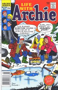 Cover Thumbnail for Life with Archie (Archie, 1958 series) #266