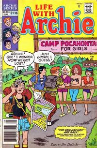 Cover Thumbnail for Life with Archie (Archie, 1958 series) #274