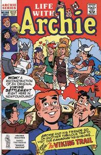 Cover Thumbnail for Life with Archie (Archie, 1958 series) #280 [Direct]