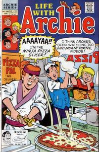 Cover Thumbnail for Life with Archie (Archie, 1958 series) #282