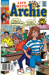 Cover Thumbnail for Life with Archie (Archie, 1958 series) #285