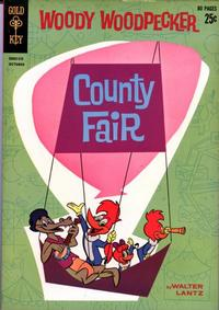 Cover Thumbnail for Walter Lantz Woody Woodpecker (Western, 1962 series) #73