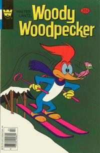 Cover Thumbnail for Walter Lantz Woody Woodpecker (Western, 1962 series) #175 [Whitman]