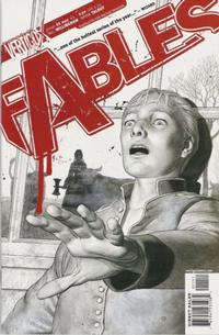 Cover Thumbnail for Fables (DC, 2002 series) #11