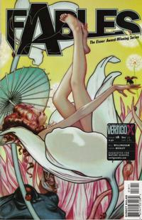 Cover Thumbnail for Fables (DC, 2002 series) #18