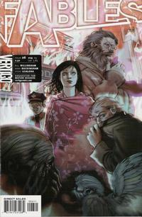 Cover Thumbnail for Fables (DC, 2002 series) #26