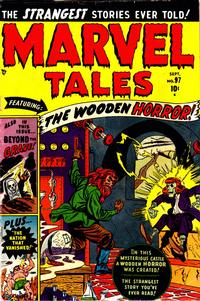 Cover Thumbnail for Marvel Tales (Marvel, 1949 series) #97