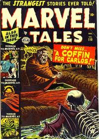 Cover Thumbnail for Marvel Tales (Marvel, 1949 series) #110