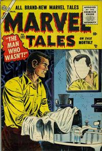 Cover Thumbnail for Marvel Tales (Marvel, 1949 series) #132